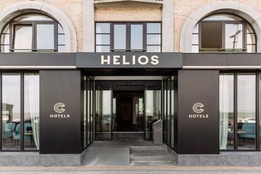 C Hotel Helios