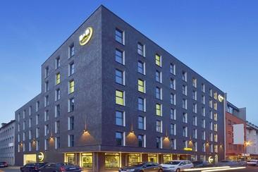 B&B Hotel Dortmund-City