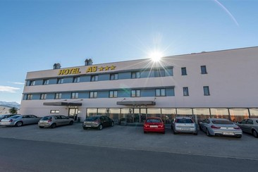 Hotel As Split