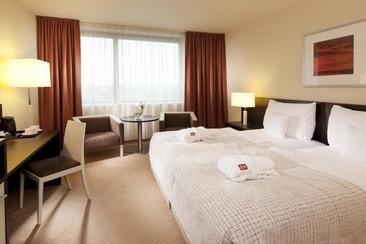 Clarion Congress Hotel Prague