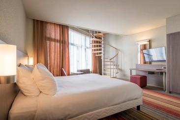 Hotel Alma Grand Place