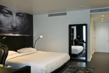 B-aparthotel Regent Brussels