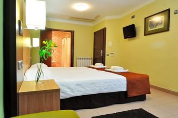 Hotel Ballesta