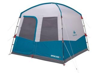 Hut4Two at Camping Colina