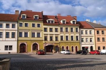 Hotel U královny Elišky