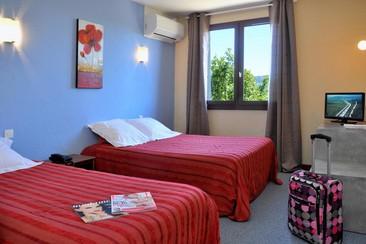 Hotel Les Persedes