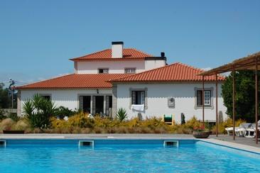 Hotel Solar da Natureza - Vila Franca