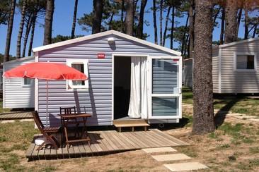 Mobile Camp Domino - Campeggio Orbitur Angeiras
