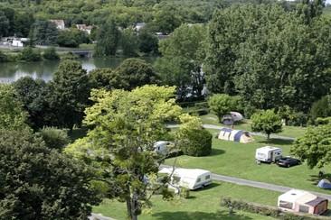 Camping Samoreau