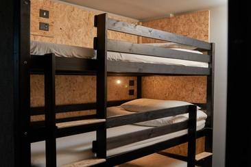 Haystack Hostel