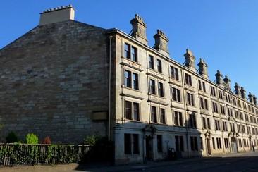 Lady Lane Residence