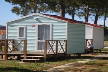 Casa Mobile Pandora - Campeggio Orbitur Angeiras