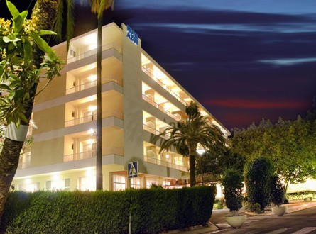 Hotel Intur Azor 1