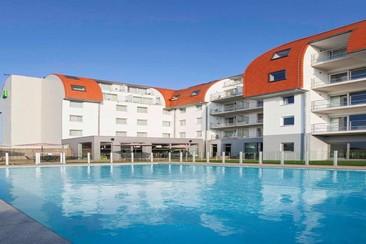 ibis Styles Zeebrugge Hotel