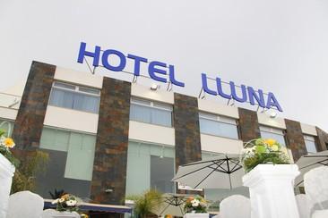 Hotel Lluna