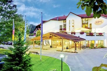 St. Georg Hotel