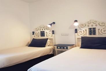 Tourist Apartments Soldoiro