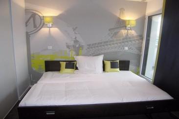 Lagrange Apart'hotel Paris - Boulogne