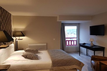 Suite Hôtel La Loggia By M Spa