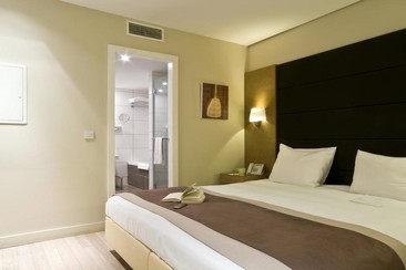 B-aparthotel Grand Place Brussels