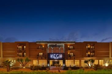 Kech Boutique Hôtel & Spa
