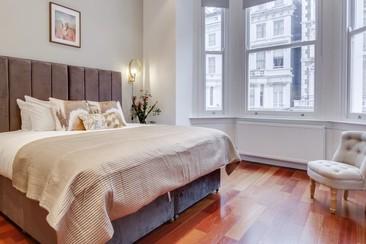 Sweetinn Apartments | Lexham Gardens III