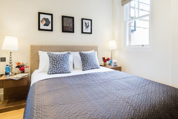 SweetInn Apartments | Sweet Fitzrovia I