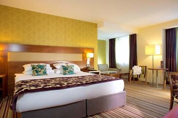 Ramada Plaza Liege City Hotel