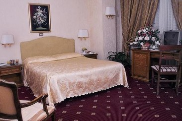 Hotel Bled Roma