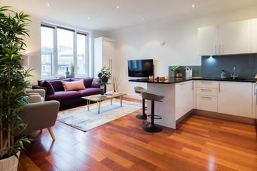 Sweetinn Apartments | Lexham Gardens V