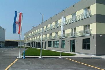 Hotel Mondo 4* (Ex Dalmina)