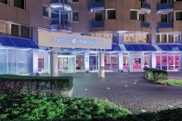 Hotel Indigo - Düsseldorf - Victoriaplatz