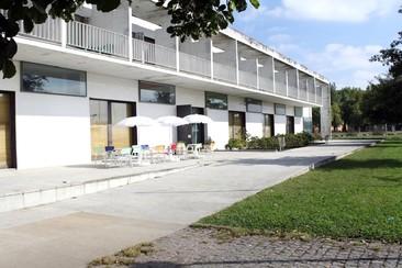 Auberge de jeunesse - Pousada da Juventude de Viana