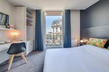 Hotel BDX