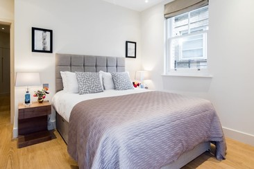 SweetInn Apartments | Heart of Fitzrovia I
