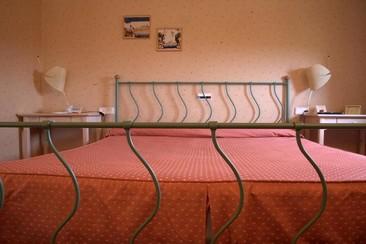 Hotel Ruta Jacobea