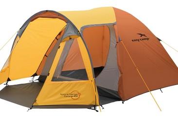 4 Person Corona Superior Tent at Earth Garden