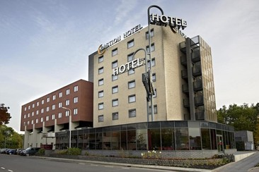 Bastion Hotel Den Haag