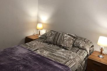 Gran Tetras Apartment