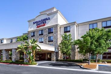 SpringHill Suites San Diego Rancho Bernardo-Scripps Poway