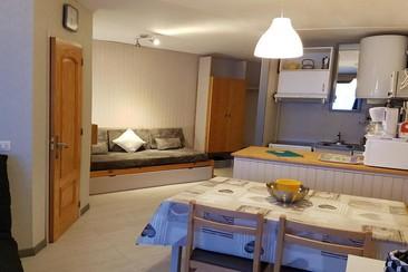 Griffo Apartment