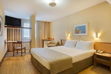 Discover Rio - Hotel Windsor Plaza