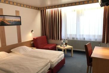 Hotel Rheinlust