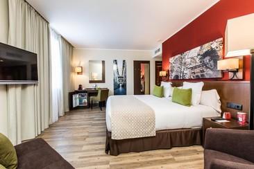 Leonardo Hotel Gran Via