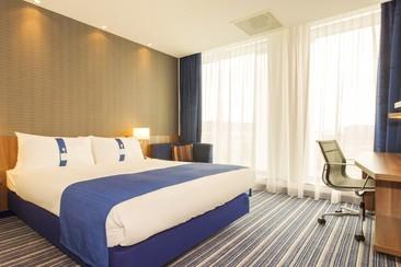 Holiday Inn Express Utrecht-Papendorp