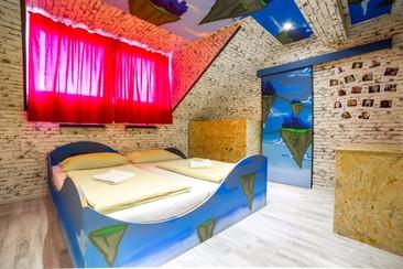 Chillout Hostel Zagreb