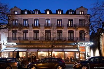 Alti Hotel Luchon