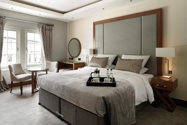 One Warwick Park Hotel