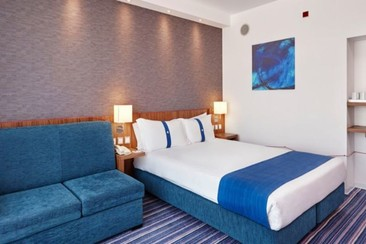 Holiday Inn Express Lisbon-Alfragide