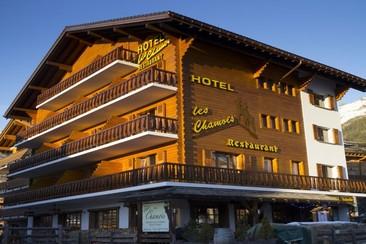 Hôtel Les Chamois